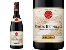 Bouteille Guigal Crozes Hermitage 2009